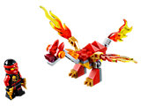 30422 LEGO Ninjago Skybound Kai's Mini Dragon
