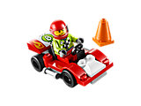 30473 LEGO Juniors City Racer