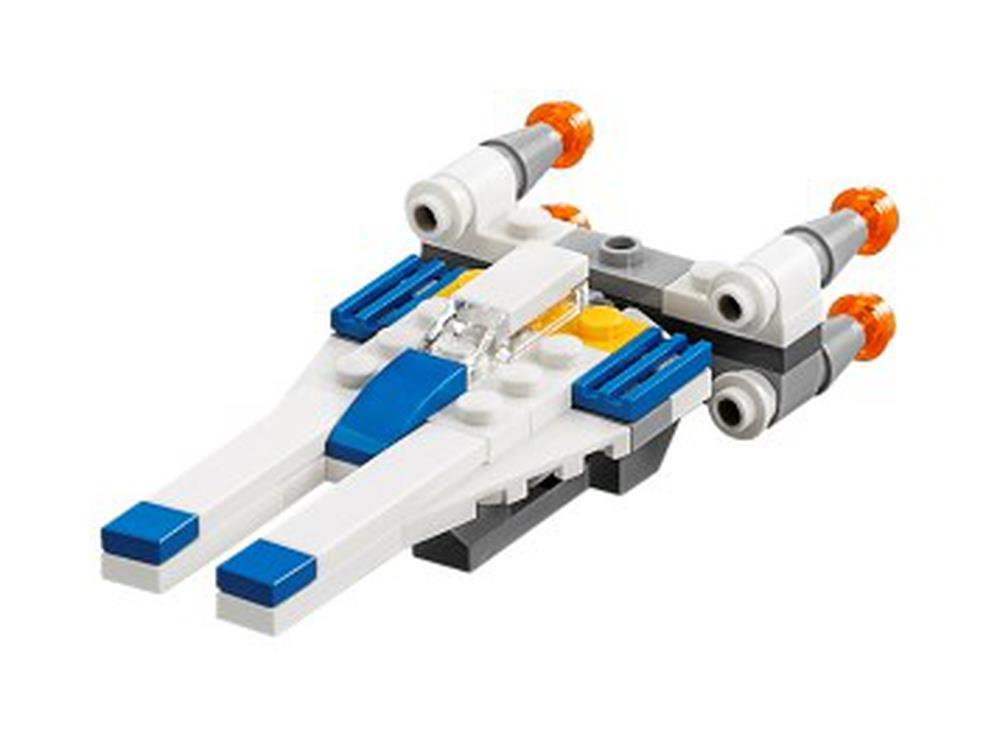 LEGO 30496 Star Wars U-Wing Fighter Polybag New