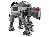 30497 LEGO Star Wars First Order Heavy Assault Walker