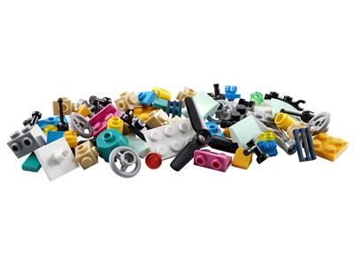 30549 LEGO Build Your Own Vehicles - Make it Yours