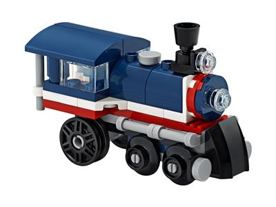 30575 LEGO Creator Train