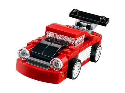 LEGO Creator Red Racer 31055 NISB