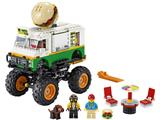 31104 LEGO Creator Monster Burger Truck