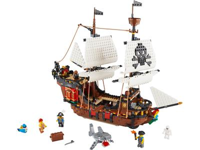 31109 LEGO Creator Pirate Ship