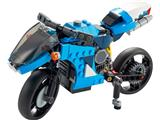 31114 LEGO Creator Model Making Super Motor Bike