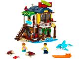 31118 LEGO Creator Model Making Surfer Beach House