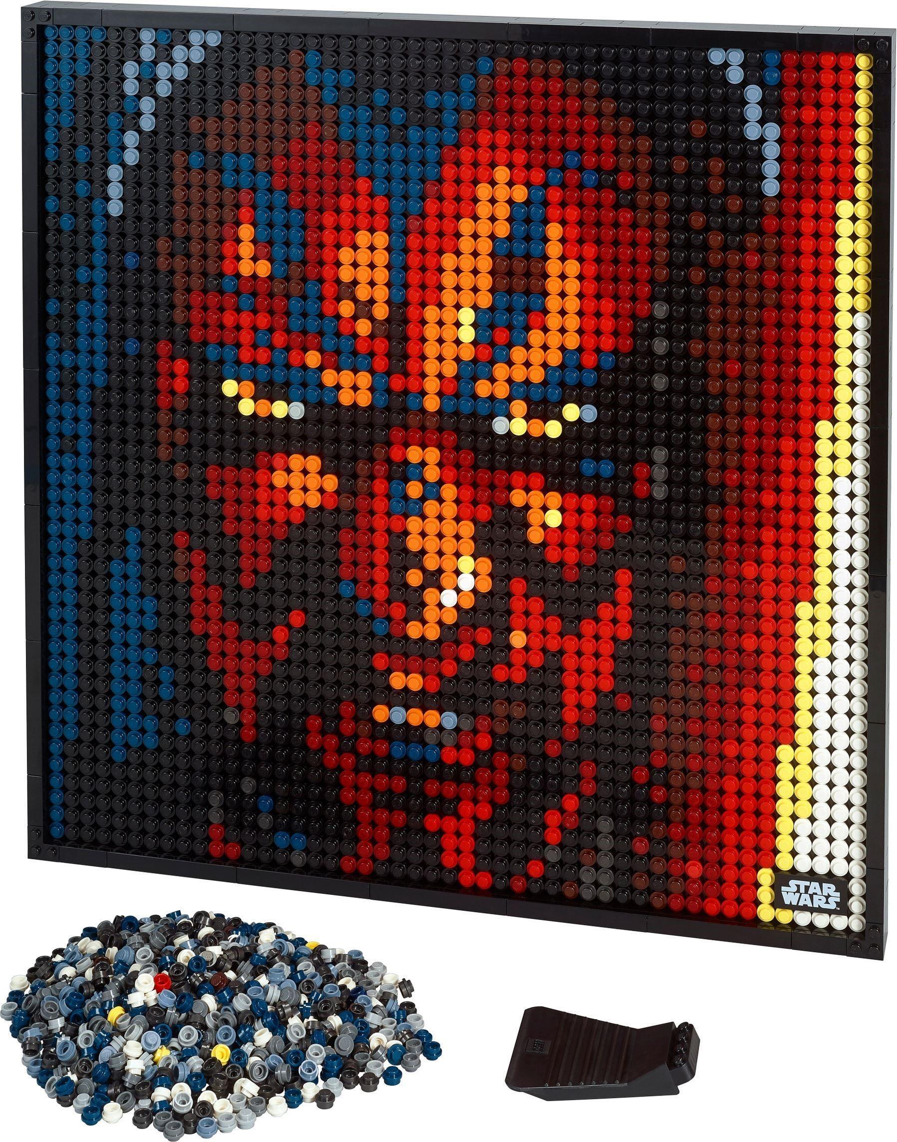 Lego-31200 LEGO 31200 Die Sith NEU OVP