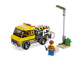 3179 LEGO City Repair Truck