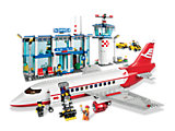 3182 LEGO City Airport