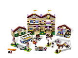 3185 LEGO Friends Summer Riding Camp