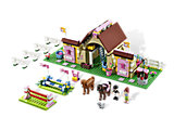3189 LEGO Friends Heartlake Stables