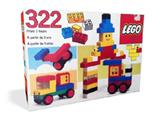 322 LEGO Basic Set