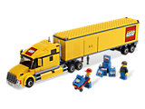 3221 Traffic LEGO City Truck