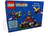 3226 LEGO Freestyle Cars and Planes Set