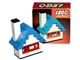 326 LEGO Small Cottage