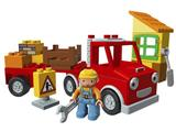 3288 LEGO Duplo Bob the Builder Packer