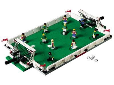 973px265 X12 # Lego 1 Figure Minifig Football Championship 3408 3409 no 9