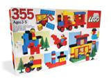 355-2 LEGO Universal Building Set