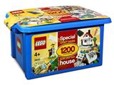 3600-2 LEGO Make and Create Build Your Own House