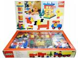 366 LEGO Basic Building Set