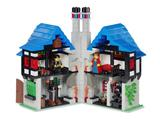 3739 LEGO Castle My Own Creation Blacksmith Shop