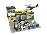 381-2 LEGO Police Headquarters