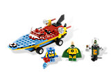 3815 LEGO SpongeBob SquarePants Heroic Heroes of the Deep