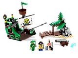 3817 LEGO SpongeBob SquarePants The Flying Dutchman