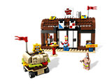 3833 LEGO SpongeBob SquarePants Krusty Krab Adventures