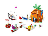 3834 LEGO SpongeBob SquarePants Good Neighbours at Bikini Bottom