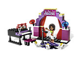 3932 LEGO Friends Andrea's Stage