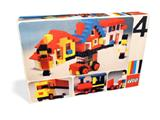 4-3 LEGO Basic Set