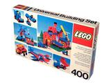 400 LEGO Building Set