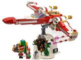 4002019 LEGO Christmas X-Wing
