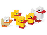 40030 LEGO Easter Duck with Ducklings