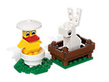 40031 LEGO Easter Bunny and Chick