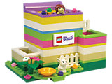 40080 LEGO Friends Pencil Holder