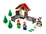 40082 LEGO Christmas Tree Stand