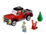 40083 LEGO Christmas Tree Truck