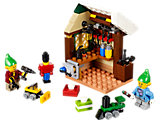 40106 LEGO Christmas Toy Workshop