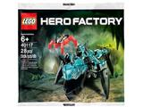 40117 LEGO HERO Factory Villains Minimodel