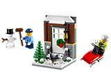 40124 LEGO Christmas Winter Fun