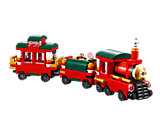 40138 LEGO Christmas Train