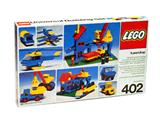 402 LEGO Building Set