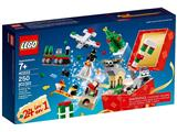40222 LEGO 24-in-1 Christmas Build-Up