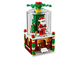 40223 LEGO Christmas Ornament