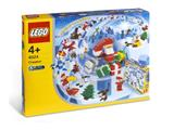 4024 LEGO Creator Advent Calendar