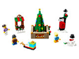 40263 LEGO Christmas Town Square