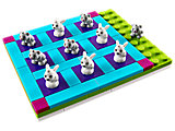 40265 LEGO Friends Tic-Tac-Toe